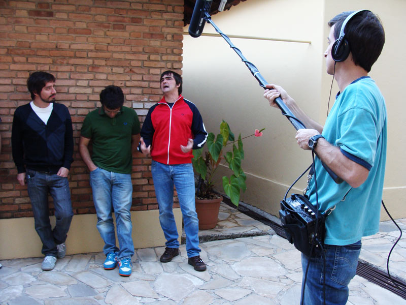 Produtora Audiovisual - WalshTV